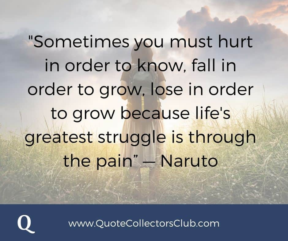 Pain naruto quotes 2